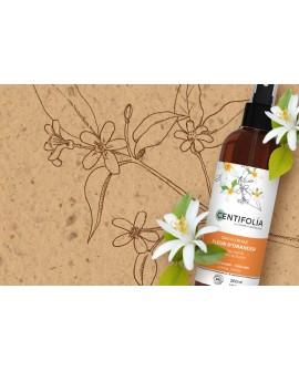 Eau florale de Fleurs d'oranger BIO ou hydrolat (Peaux délicates, irritées)