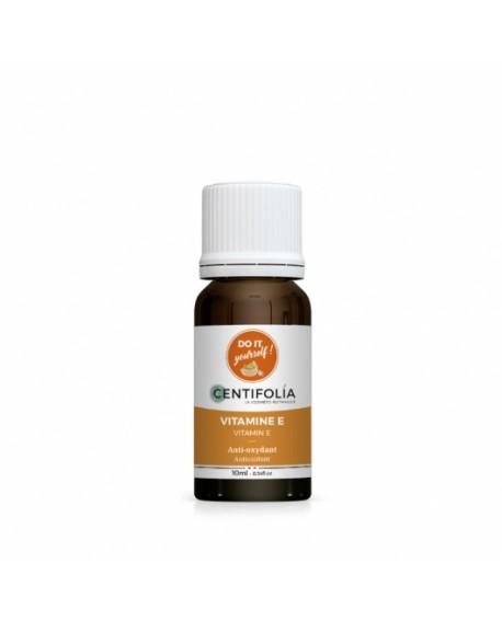 Vitamine E (Tocophérol) 100% Naturelle