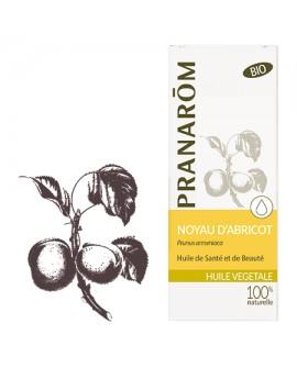 Noyau d'Abricot huile végétale BIO de Pranarom
