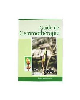 Guide de Gemmothérapie