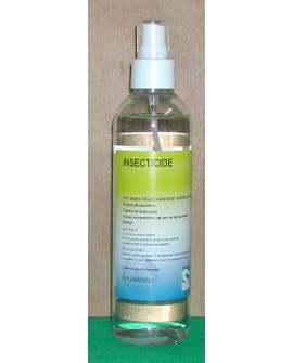 Insecticide bio lerutan vapo, aux huiles essentielles