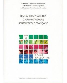 Soins Palliatifs, HECT Cahier pratique n°4
