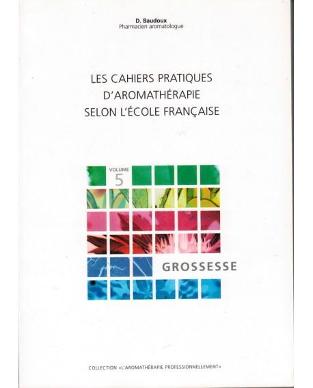 Grossesse, HECT, Cahier pratique n°5