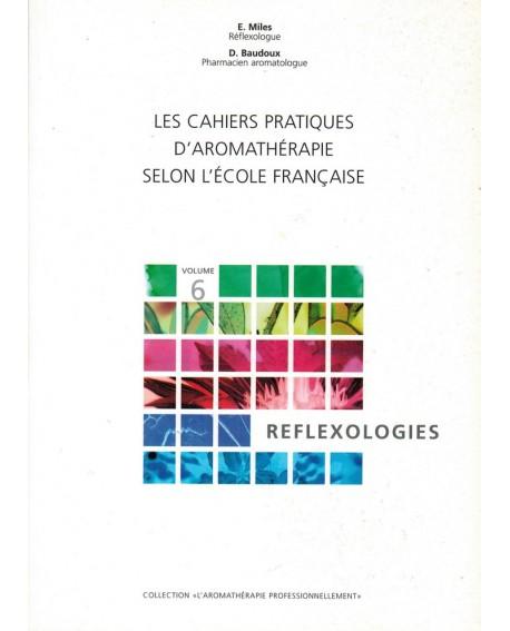 Réflexologies, HECT, Cahier pratique n°6