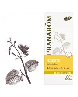 Noisette huile végétale BIO de Pranarom