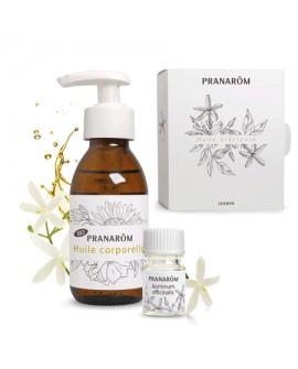 Coffret Huile Précieuse Jasmin de Pranarom