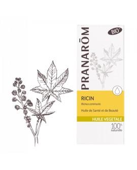 Ricin Huile Végétale BIO de Pranarom