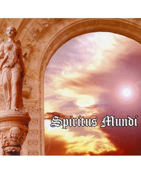 Spiritus Mundi (cd propice à la détente et au bien-être)