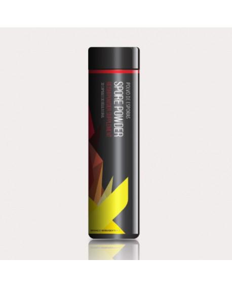 Spore Powder de Ganoderma Lucidum (Reishi) BIO gélules