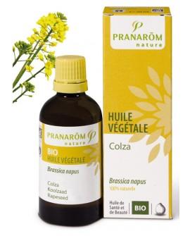 Colza huile végétale BIO de Pranarom