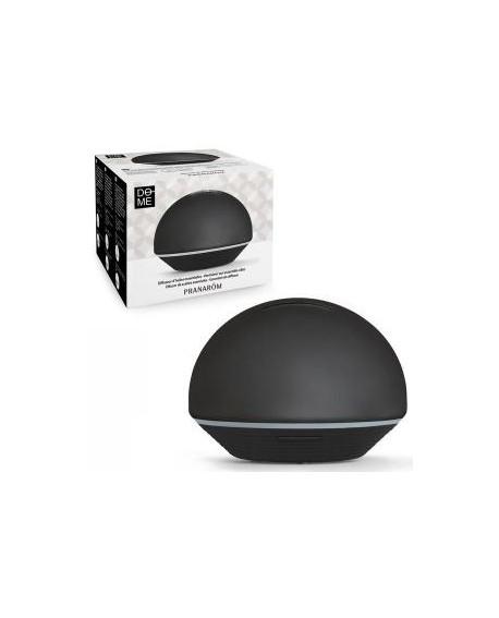Dôme Noir Diffuseur ultrasonique de Pranarom