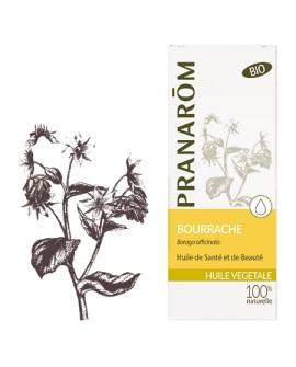 Bourrache huile végétale BIO de Pranarom