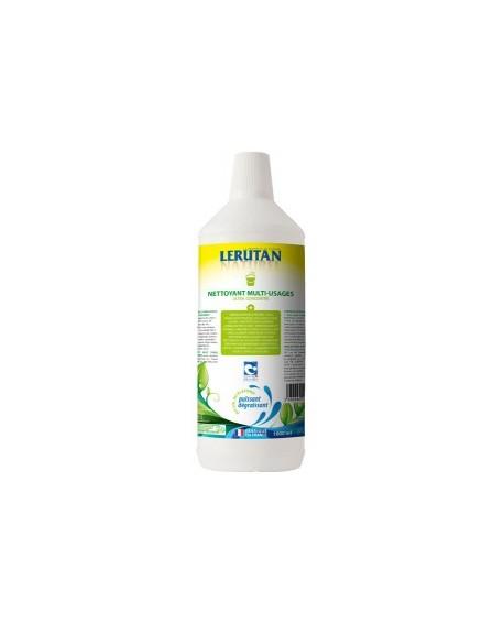 Nettoyant Multi-usage BIO Lerutan à l'huile essentielle de Menthe