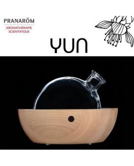 Yun Zen, Diffuseur Ultrasonique de Pranarom
