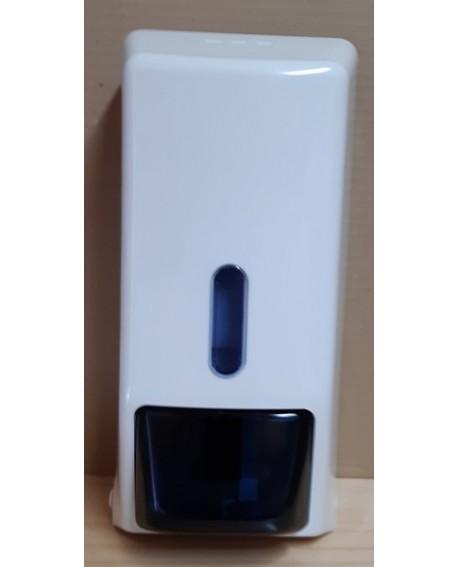Distributeur blanc à Savon 750 ml