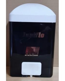 Distributeur noir à Savon 300 ml (Juniflo)
