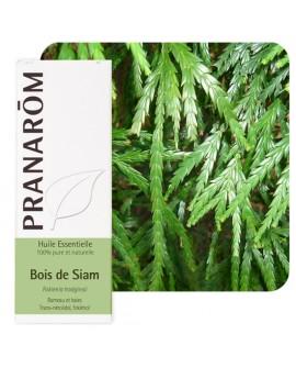 Bois de Siam, Huile Essentielle de Pranarom