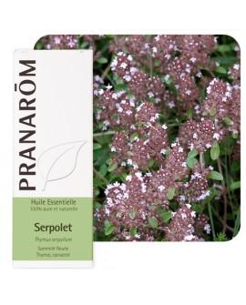 Serpolet, Huile Essentielle de Pranarom