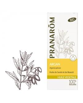 Argan Huile végétale BIO de Pranarom