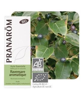 Ravensare aromatique BIO Huiles Essentielles de Pranarom