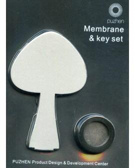 KIT Clé + Membrane pour diffuseurs ultrasoniques