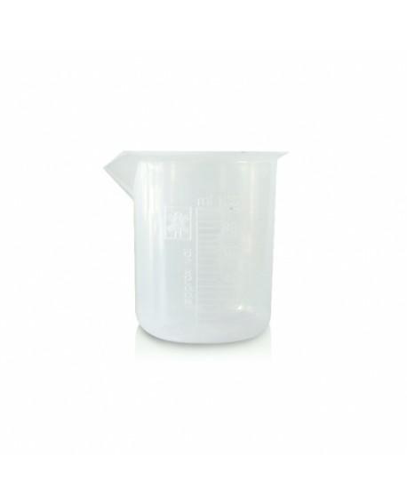 Bécher Plastique gradué 100 ml