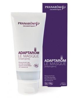 ADAPTARÔM, Le Masque BIO pour visage de Pranarom
