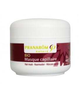 Masque capillaire BIO de Pranarom
