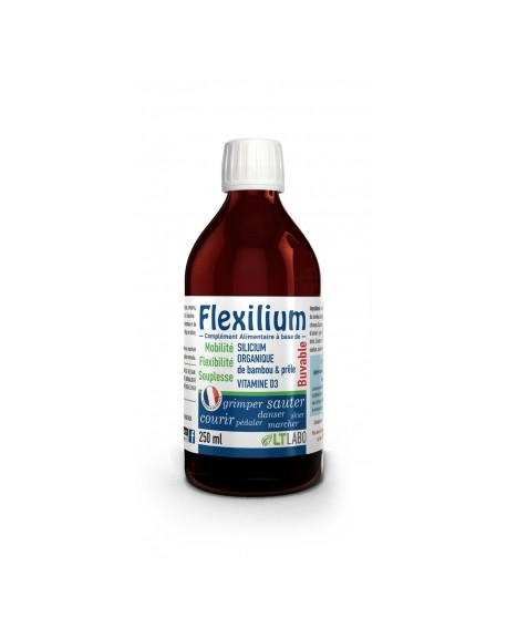Flexilium Buvable Articulations