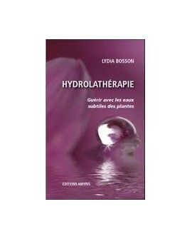 Hydrolathérapie de Lydia Bosson