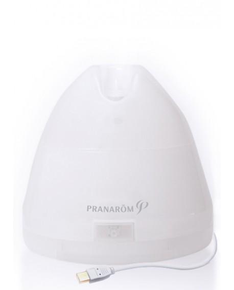 Yao, Diffuseur Ultrasonique de Pranarom (A piles ou sur prise USB)