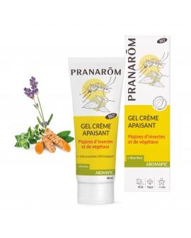 Gel crème apaisant Bio AROMAPIC  de Pranarom