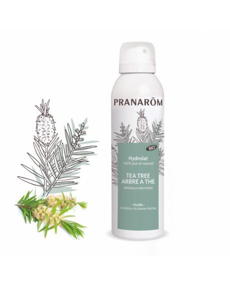 Hydrolat Tea Tree BIO - Pranarom -150ml