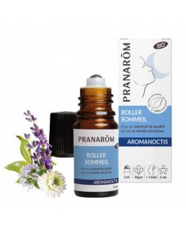 Roller Sommeil 5 ml - Aromanoctis BIO de Pranarom