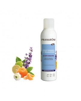 Spray Sommeil et Relaxation 150 ml - Aromanoctis Bio de Pranarom