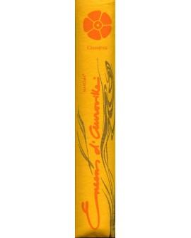 Champak Encens aux huiles essentielles