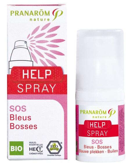 Help Spray Bio (sos Bleus Bosses) de Pranarom
