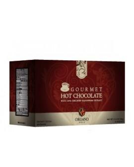 Chocolat chaud au Ganoderma Lucidum (Reishi) BIO