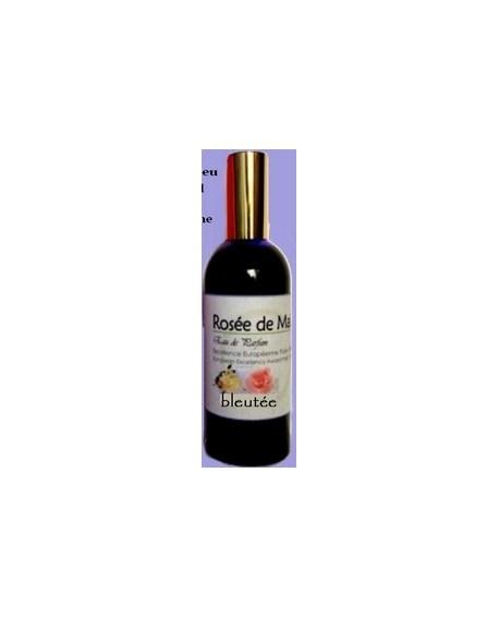 Rosée BLEUTEE rosée de mai, Parfum du Psyché aux huiles essentielles