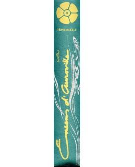 Chevrefeuille Encens aux huiles essentielles