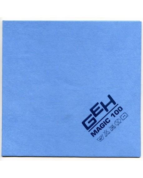 Lavette Microfibre lisse 40 x 40 cm