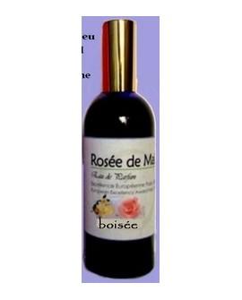 Rosée BOISEE rosée de mai, Parfum du Psyché aux Huiles Essentielles