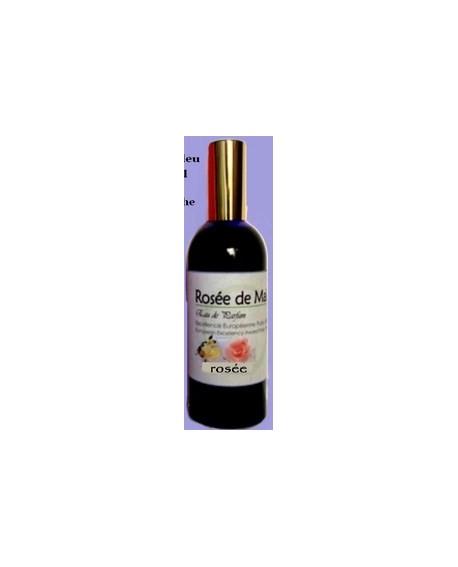 Rosée ROSEE rosée de mai, Parfum du Psyché aux huiles essentielles