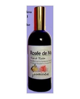 Rosée JASMINEE rosée de mai, Parfum du Psyché aux huiles essentielles