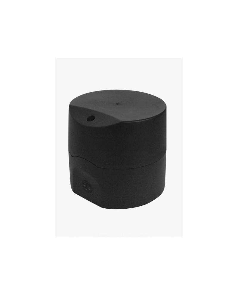 Alpha black diffuseur d 39 huiles essentielles de pranarom - Diffuseur huiles essentielles pranarom ...