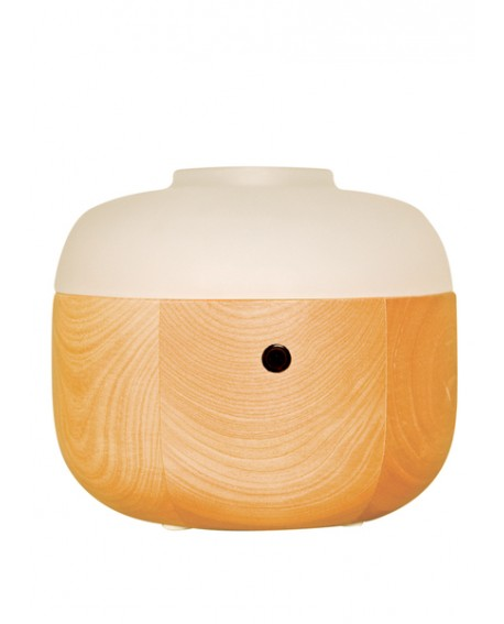 lilien diffuseur d 39 huiles essentielles de pranarom. Black Bedroom Furniture Sets. Home Design Ideas