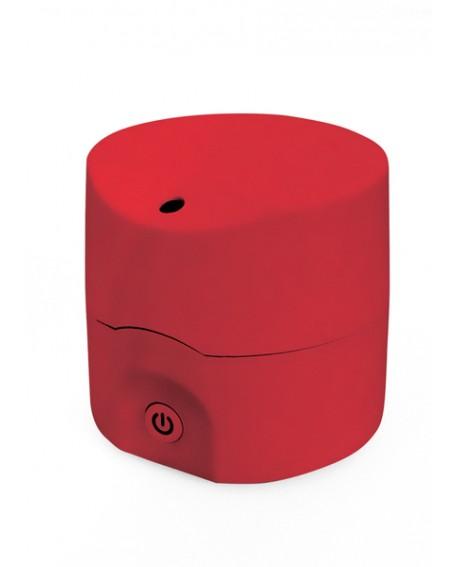 Alpha Rouge Soleil, Diffuseur d'huiles essentielles de Pranarom