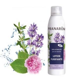 Lotion purifiante BIO Peaux à problèmes de Pranarom