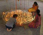 Auroville aroma essentiel
