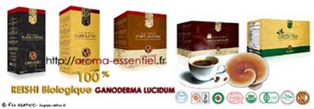 OG produits au reishi bio Aroma-essentiel